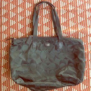 Coach tote bag!!